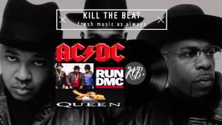 Hip Hop: Run DMC x Queen x AC/DC - Black King Will Rock You (DJ Goodie Bootmash) // Free Download