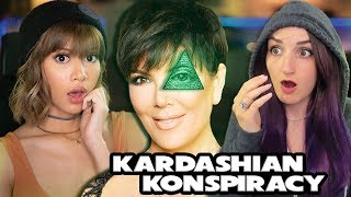 THIS CONSPIRACY THEORY WILL SHOCK YOU - w/ LaurenzSide