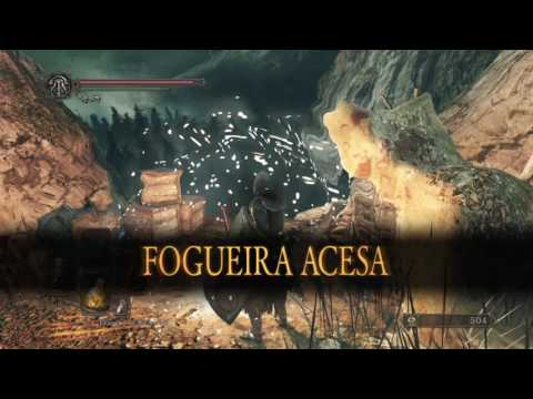 Dark Souls 2 [09] Biga do Carrasco
