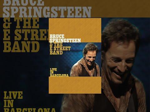 Bruce Springsteen: Live in Barcelona