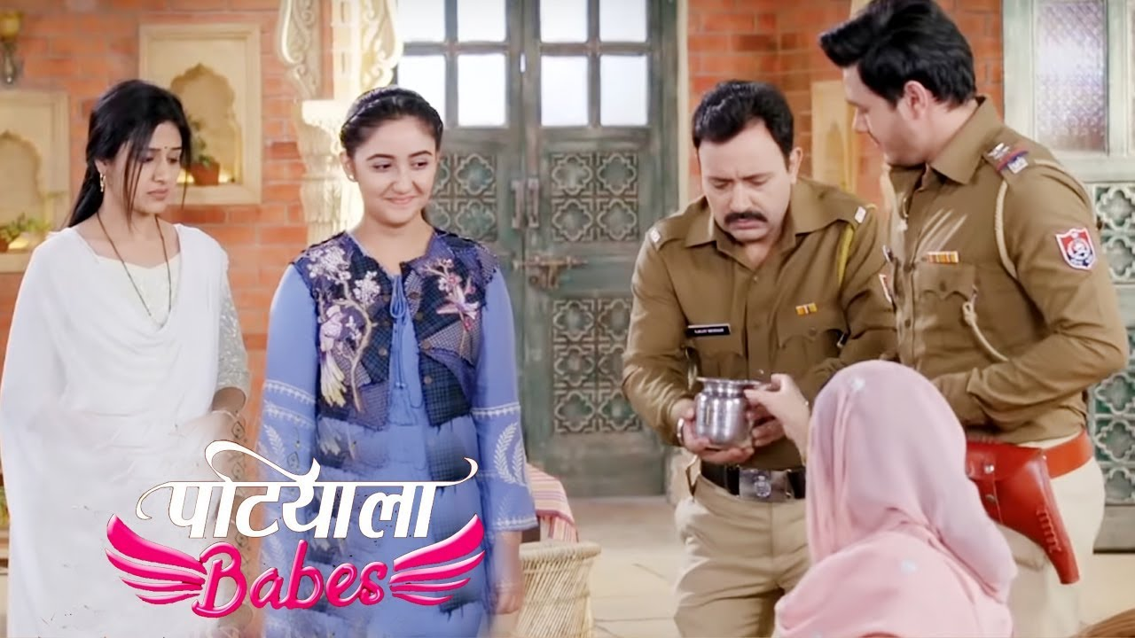 Patiala Babes - 22nd January 2019 | पटियाला बेब्स | Upcoming Updates - Sony  TV