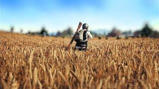 PlayerUnknown's Battlegrounds: Выживание в дикой природе!