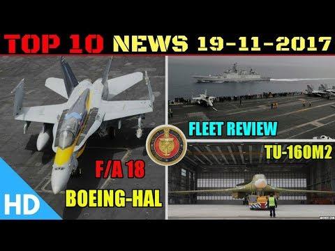 Indian Defence Updates : Boeing HAL Partner F/A 18 Super Hornet India, More Rafale India