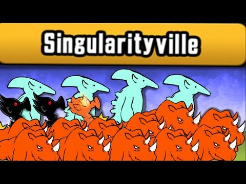 The Battle Cats | Update 6.9 | SoL #46: Singularityville