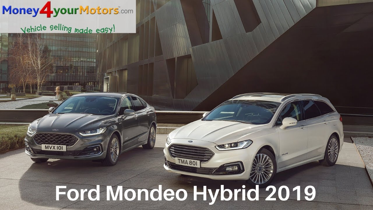 Ford Mondeo Hybrid 2019 Car Review Youtube