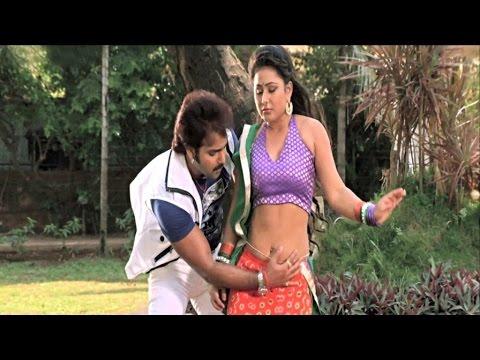 Deke Dhyan Bhagwanji Banaole | Pawan Singh, Priyanka Pandit | Bhojpuri Song | Karz Virasat Ke | HD