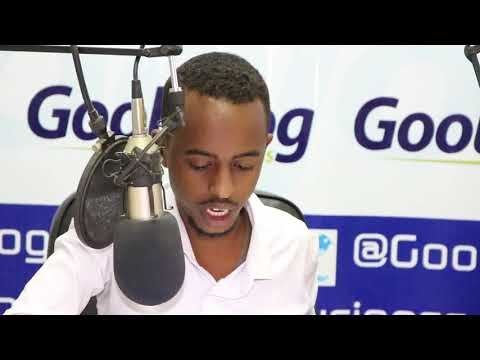 Goobjoog Business Radio 27 05 18