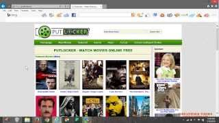How to Popup Block Putlocker on Internet Explorer - Tutorial