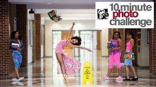 10 minute photo challenge bring it cast crashes black tie event