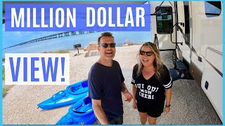 FAVORITE RV CAMPGROUND! BAHIA HONDA STATE PARK | FLORIDA KEYS (RV LIVING FULL TIME)