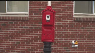 Boston Resident Pulls Street-Side Box To Report Fire During 911 Outage