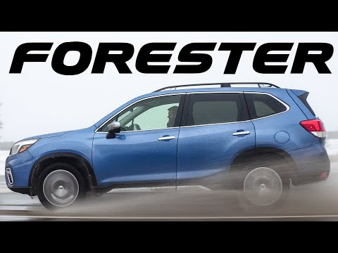 The 2020 Subaru Forester is BETTER than you think
