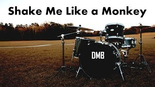 Shake Me Like a Monkey - Dave Matthews Band (Drum Cover)