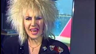 Spagna (Ivana Spagna) - Call me (1987 French TV)