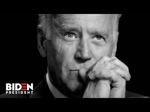 Personal   Joe Biden for President