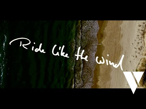 Vincent Lee - Ride Like The Wind (ft. Paul Cless)