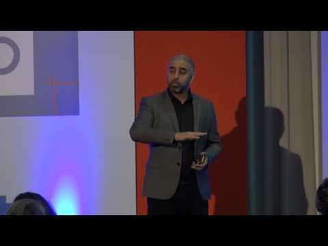 IAPP Europe Data Protection Intensive 2016 || Raj Samani