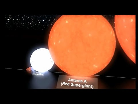 biggest star in the universe - photo #19