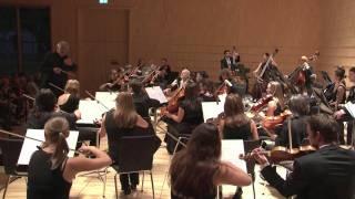 "J. Haydn ""Paukenschlag"" Symphony Hob: 1/94 G Maj. III. Menuetto-Allegro molto"