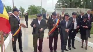 Inaugurare Statia de Epurare Buftea  - Primar Pistol Gheorghe