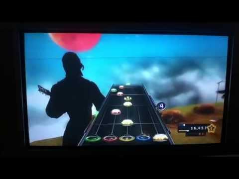 Halo 4 117  Guitar Hero WoR Custom Song