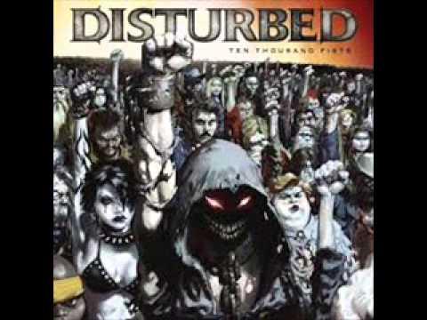 DisturbedOverburdened