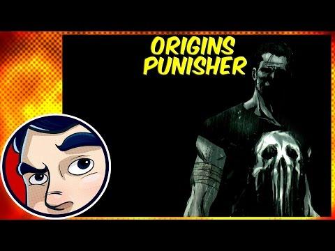 Punisher - Origins