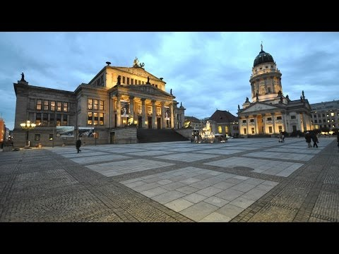 Visiting the Gendarmenmarkt | Berlin Travel