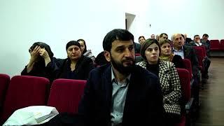 Презентация Видения и Мастер-плана развития сельской агломерации пяти сел Сулейман-Стальского района