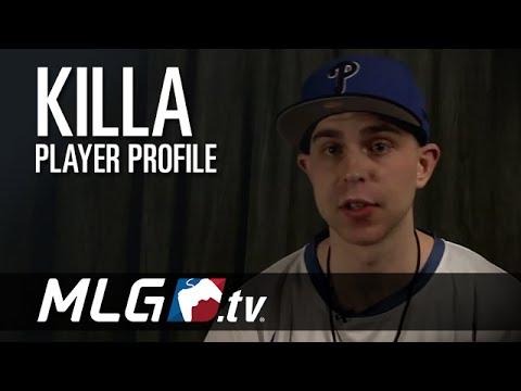 Player Profiles: Killa (Call of Duty)