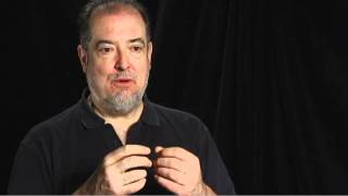 Garrick Ohlsson on Listening to Music