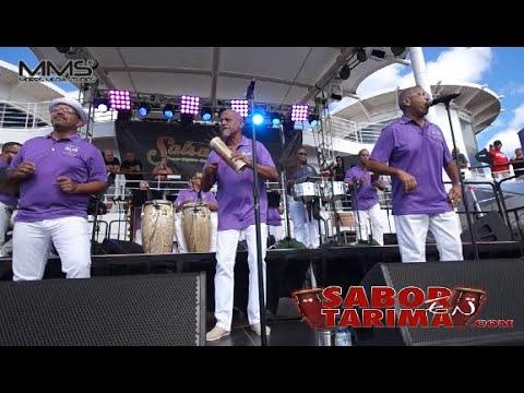 Salsa Cruise Presents: Don Perignon y la Puertorriqueña - Canta Josue Rosado