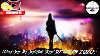 Moça Sai da Sacada 2020 - Dj Neguets