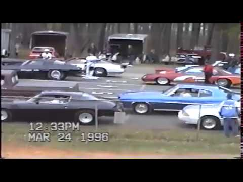 Eastside Speedway drag racing with my 1979 Camaro Z28