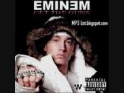 Eminem - Not Afraid [Official Audio][2010]