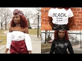 Black Owned Clothing Brands/Businesses Look Book | Black History Month 2017