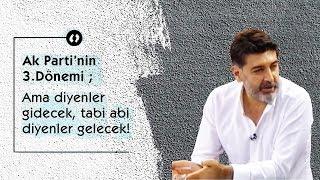 Gambar cover Gelinen Noktada Türkiye'nin Erdoğan ile İmtihanı - Levent Gültekin