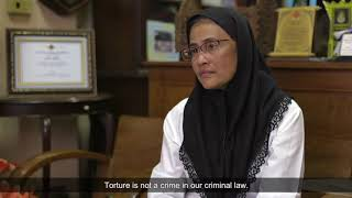 Stand up for victims of enforced disappearance - Somchai Neelapaijit
