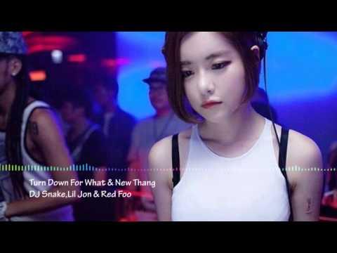 Turn Down for DJ Soda