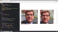 Fitting Images in HTML and CSS