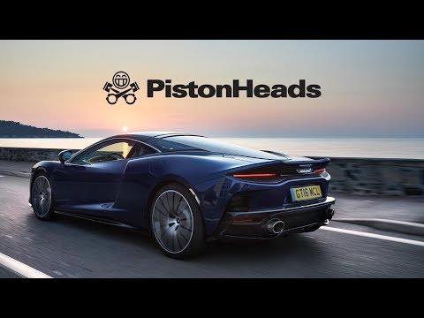 McLaren GT review  | PistonHeads