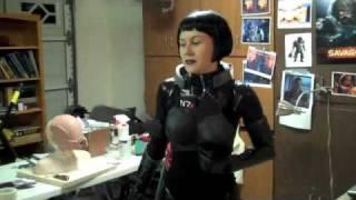 #Mass Effect 2