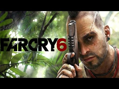 Far Cry 6 Release Date Concept Trailer Youtube