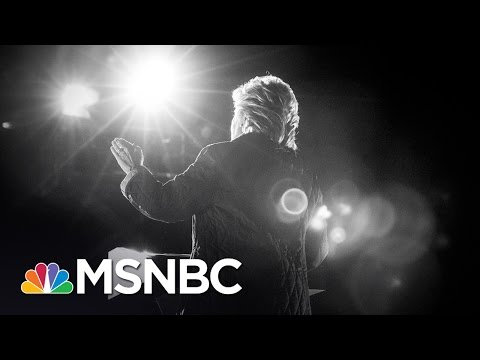 'Not A Longshot' For Hillary Clinton To Win Utah | MSNBC