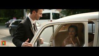 Свадебный клип на песню Мот (Ты шла по городу) / супер свадьба