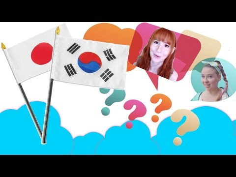 Thumbnail: What Surprises us About Japan and South Korea