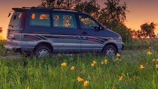 Toyota Lite Ace Noah (Тойота Лайт эйс ной) Путешествия(На счет музыки, я не сочиняю музыку, поэтому сразу заявляю, любая известная, сыгранная музыка в мире не моя......, 2014-04-11T15:31:53.000Z)
