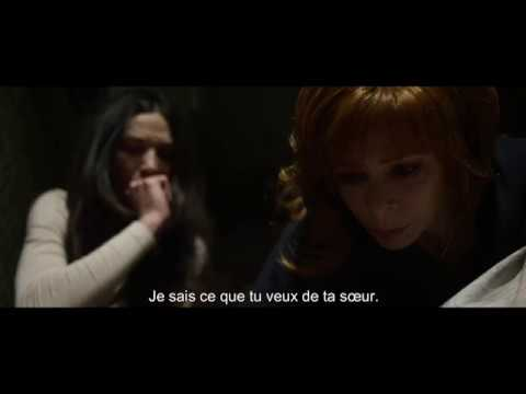 Ghostland (Incident in a Ghost Land) (teaser)
