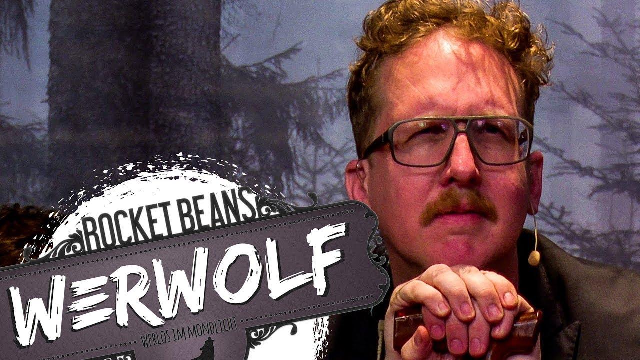 Ingo Mess werwolf wehrlos im mondlicht u a mit uke bosse katjana gerz