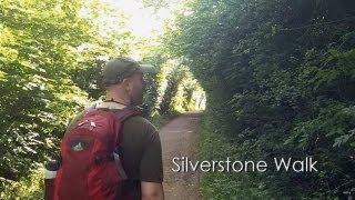 Silverstone Walk